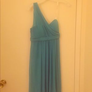 David's Bridal dress size 4